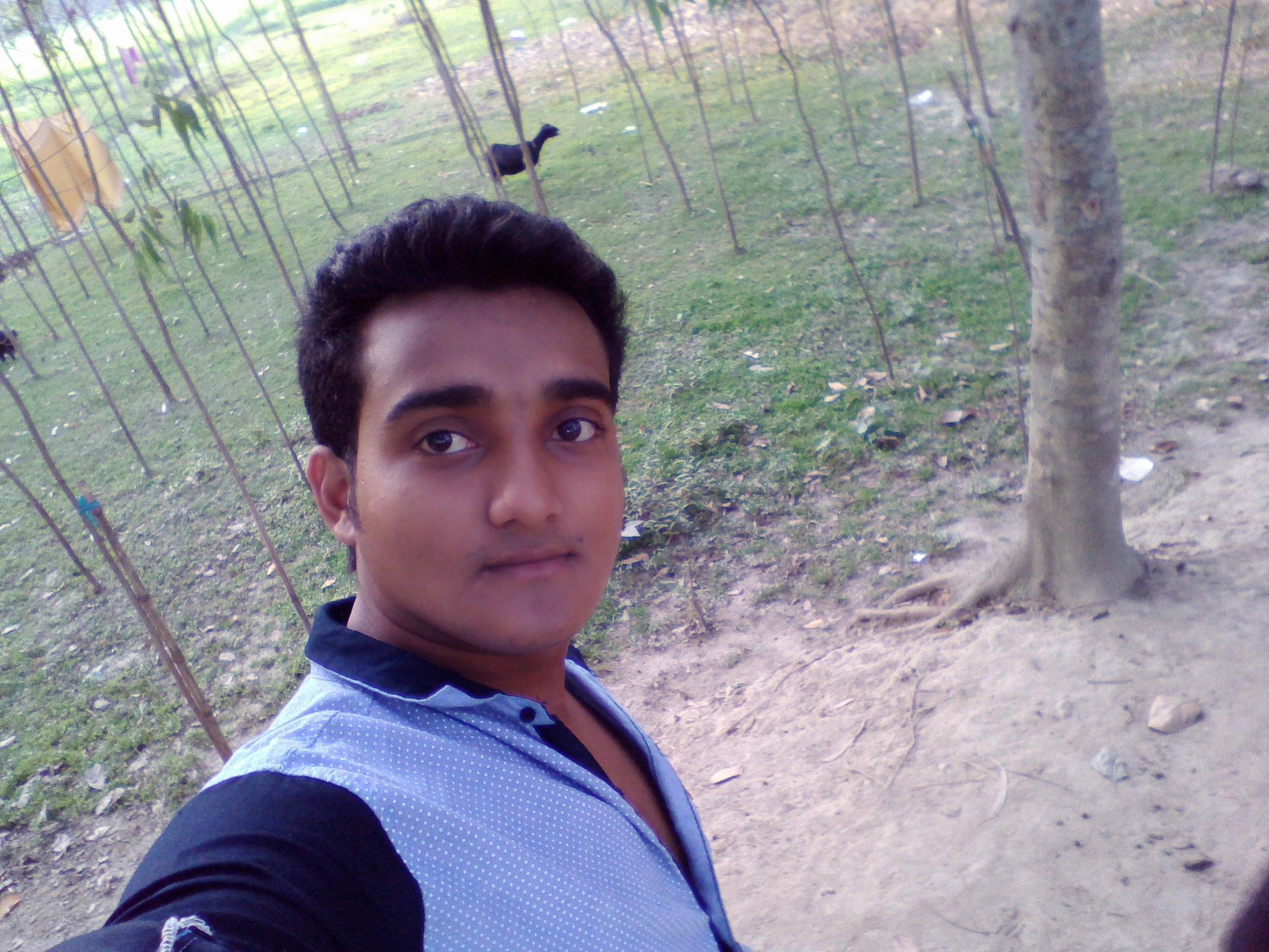 Arif Mahmud