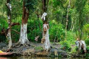 পৃথিবীর ৫টি ভয়ংকর ভূতুড়ে স্থান ছবি সহ দেওয়া আছে। একবার হলেও দেখে নিন।