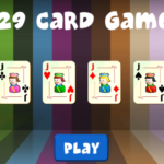 29 card Game for Android (New Version 2.1)