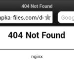 [Solved][Wapka] 404 Not Found – While file downloading in wapka (Wapka তে আর ফাইল ডাউনলোড Error আসবে না) by Riadrox