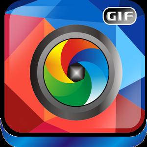 GIF camera দিয়ে তৈরি করুন ছবির এনিমশেন