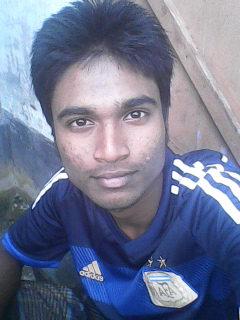 Mohammad Samiul