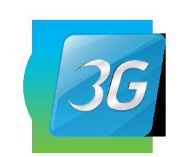 GrameenPhone এ 10.75 টাকায় নিন 1GB 3G Data