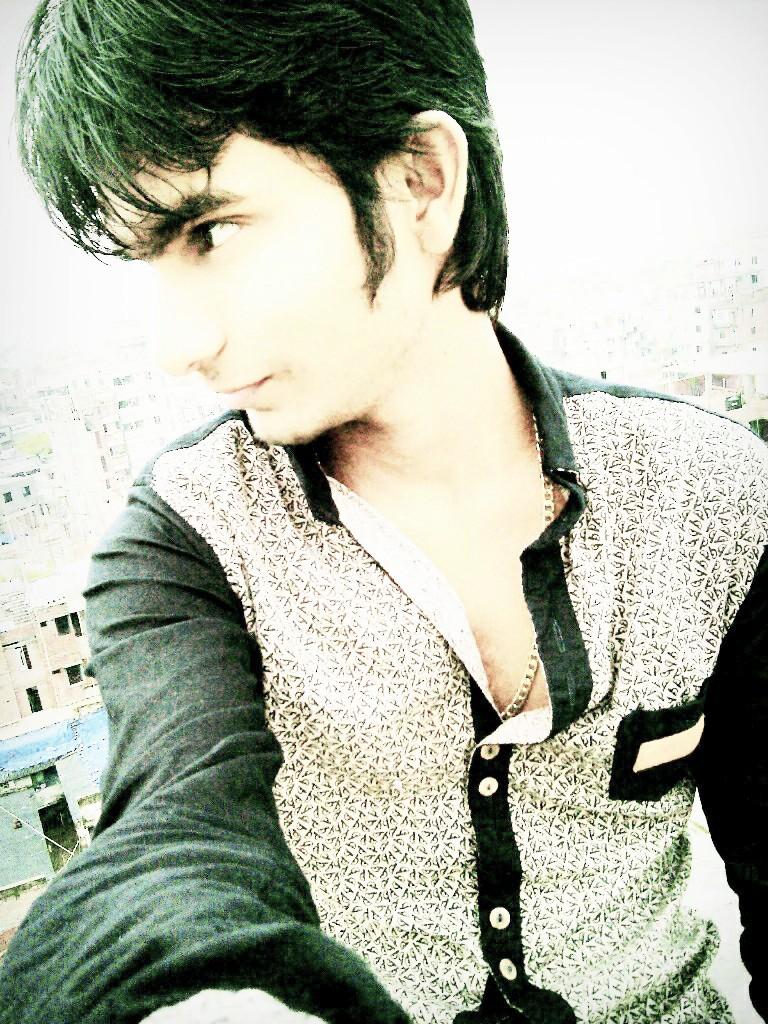 Shahadat Hossain Pranto