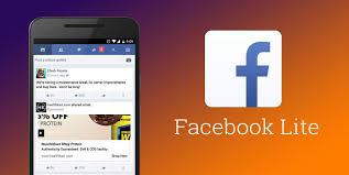 আপনার এন্ড্রয়িড ফোনের জন্য ডাউনলোড করে নিন Facebook Lite Last Version যাতে আছে সব নতুন নতুন ফিচার ।