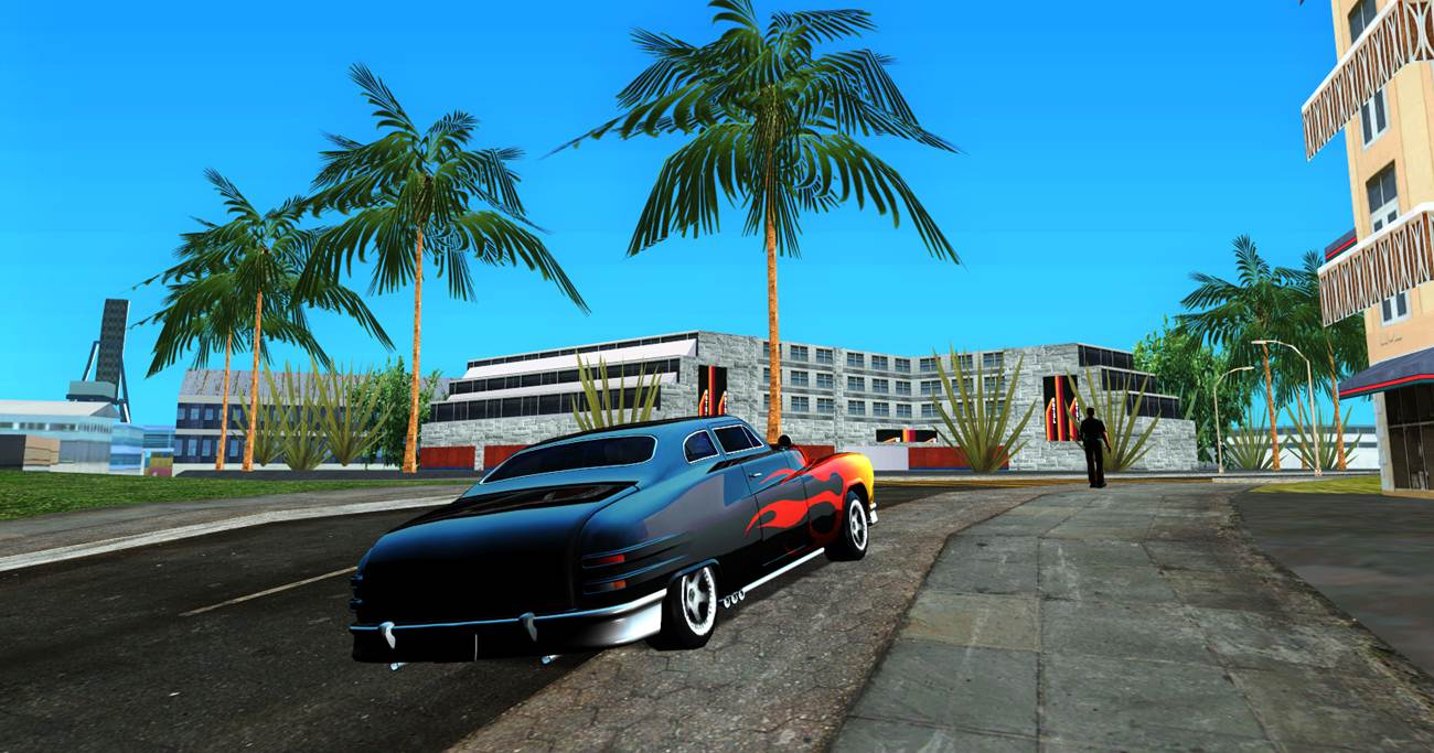 [Second Post] জিটিএ (GTA) সিরিজের গেম মোডিং (GTA Vice City,III, San Andreas. Apps + links) । written by IT-Expert