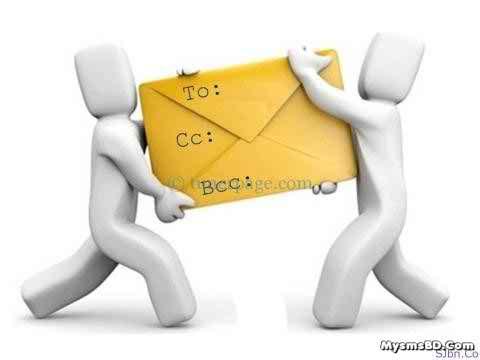 আসুন দেখি মেইল বা মেসেজ পাঠাতে To, Cc, Bcc, Reply, Reply এর ব্যবহার গুলি। যা অনেক কাজে লাগবে।