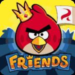 [Game] নিয়ে যান  Angry Birds Friends v2.4.3 গেইম – আপনার এন্ডরয়েড ফোন এর জন্য – by Riadrox