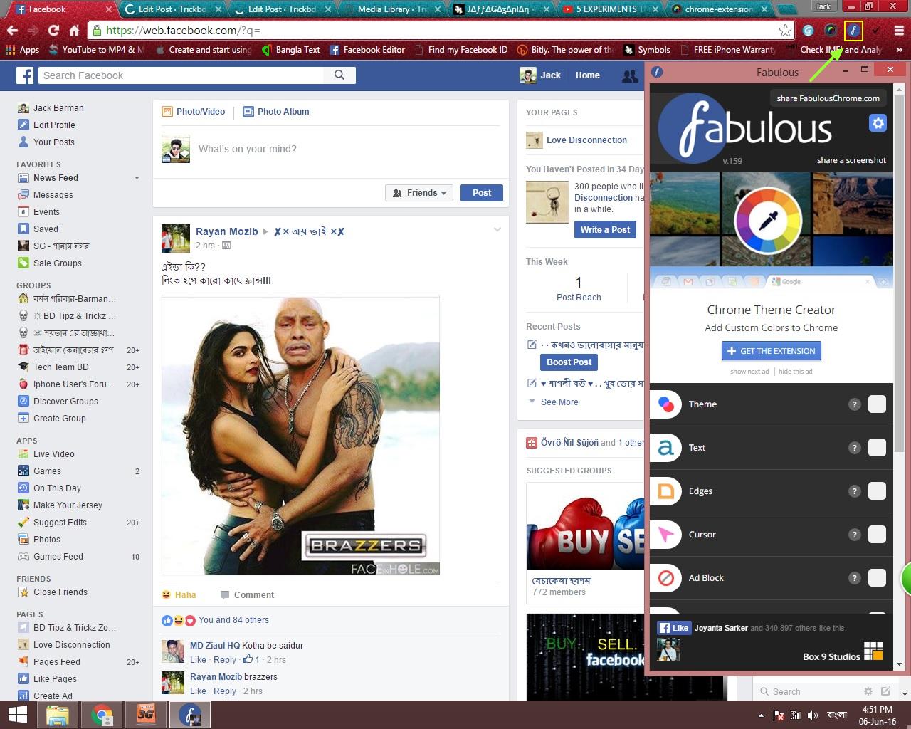 FB-Fabulous Customize Your Facebook-2