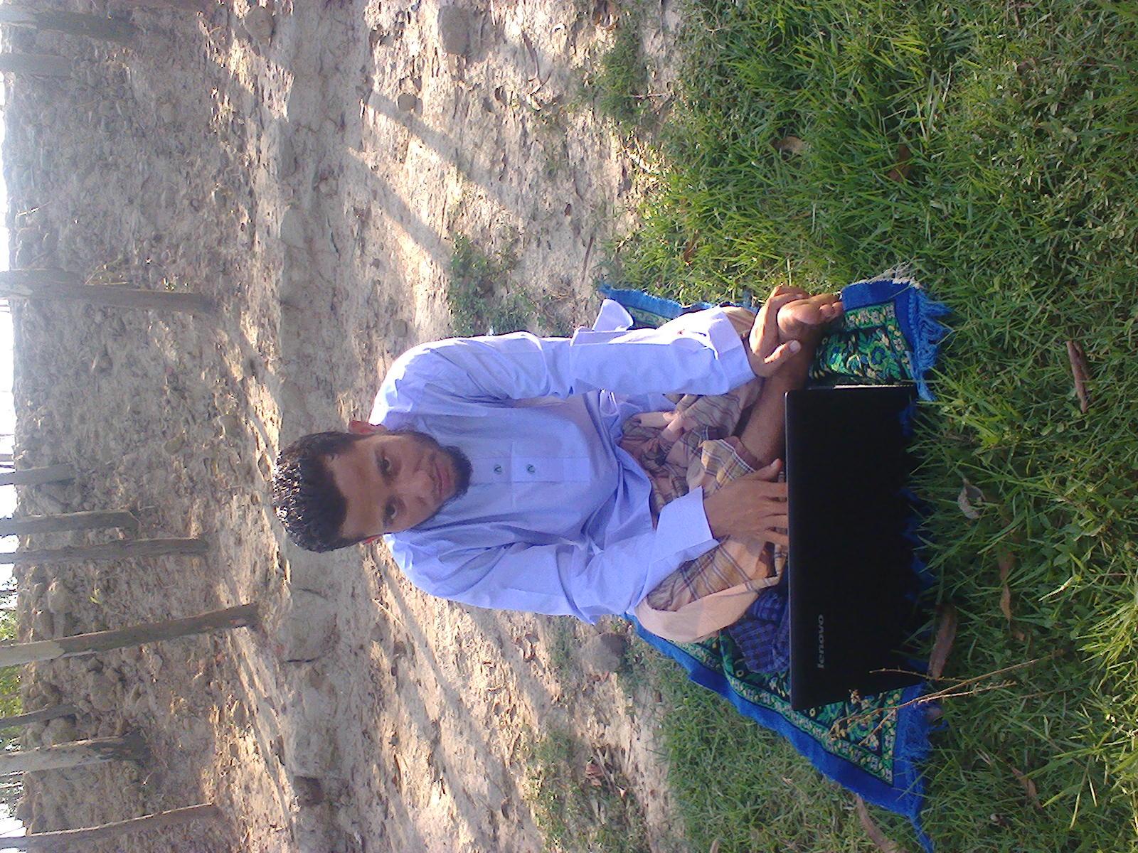 DG Abdullah