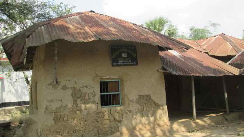 ৭০ বছরের পুরোনো রাজশাহীর পানিহার লাইব্রেরি