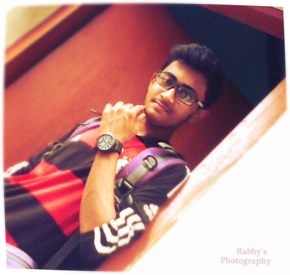 Mahmudul Rabby