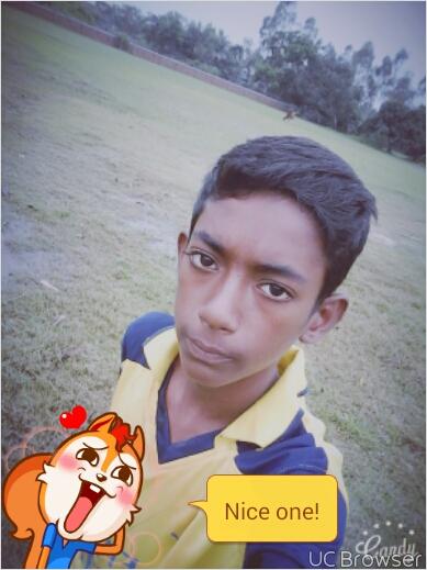 sahadat jr