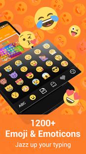 ডাউনলোড করে নিন Kika Emoji Keyboard Pro Last Version যাতে আছে সব নতুন নতুন ফিচার