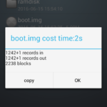 [Root][Begining] এবার boot.img এক্সট্রাক্ট(Extract) ও রিপ্যাক করুন মোবাইল দিয়েই  – by Riadrox