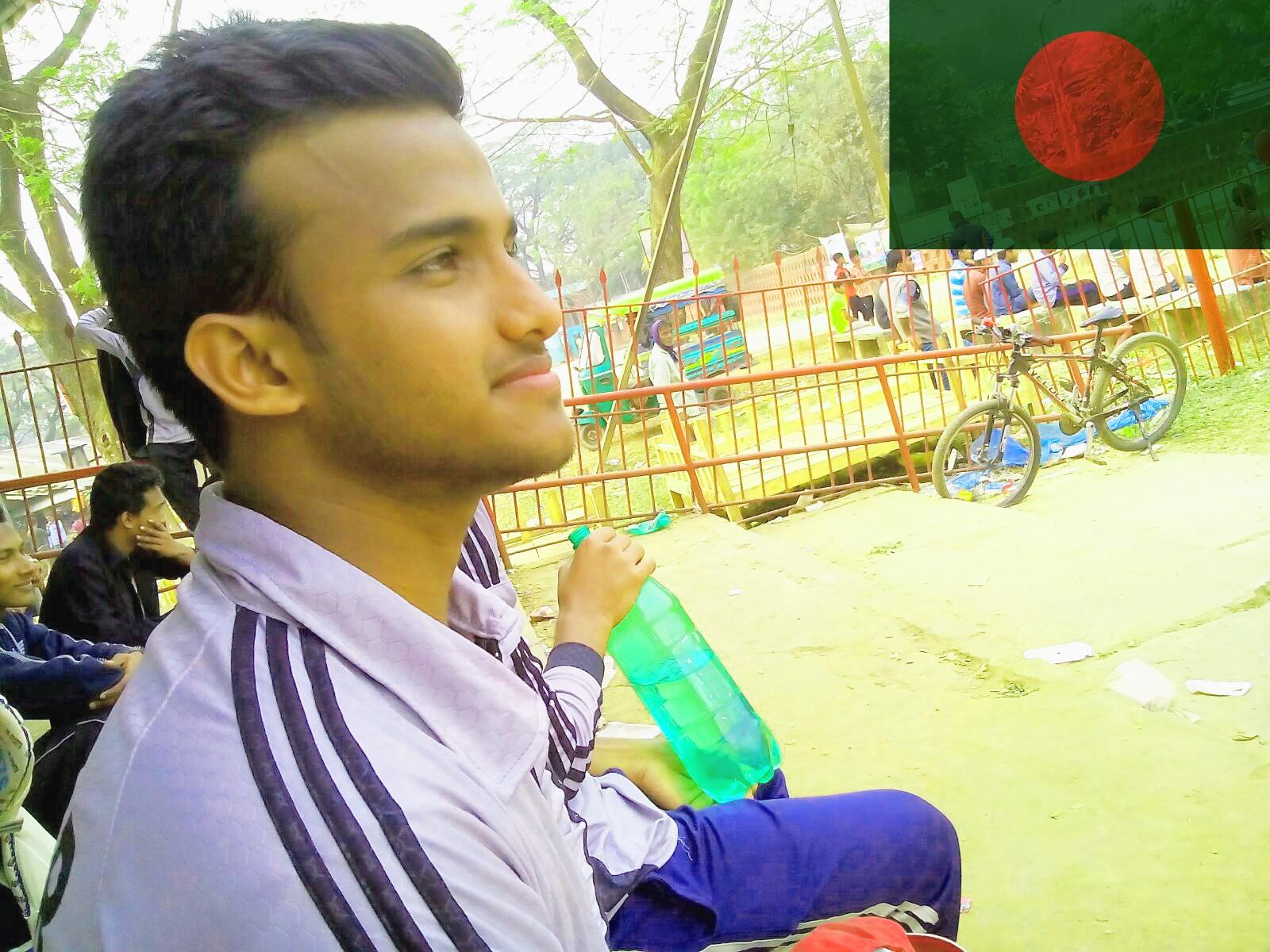 Mahdi Hasan Anwar