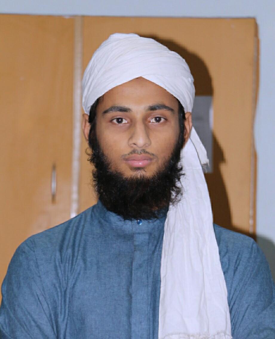 Md Al-Amin
