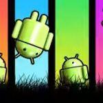 অবশেষে Android  এন এর নাম চূড়ান্ত হল নওগাট