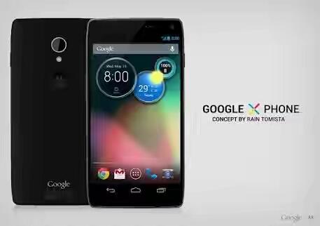 Apple কে টেক্কা দিতে Google আনছে নিজস্ব স্মার্টফোন