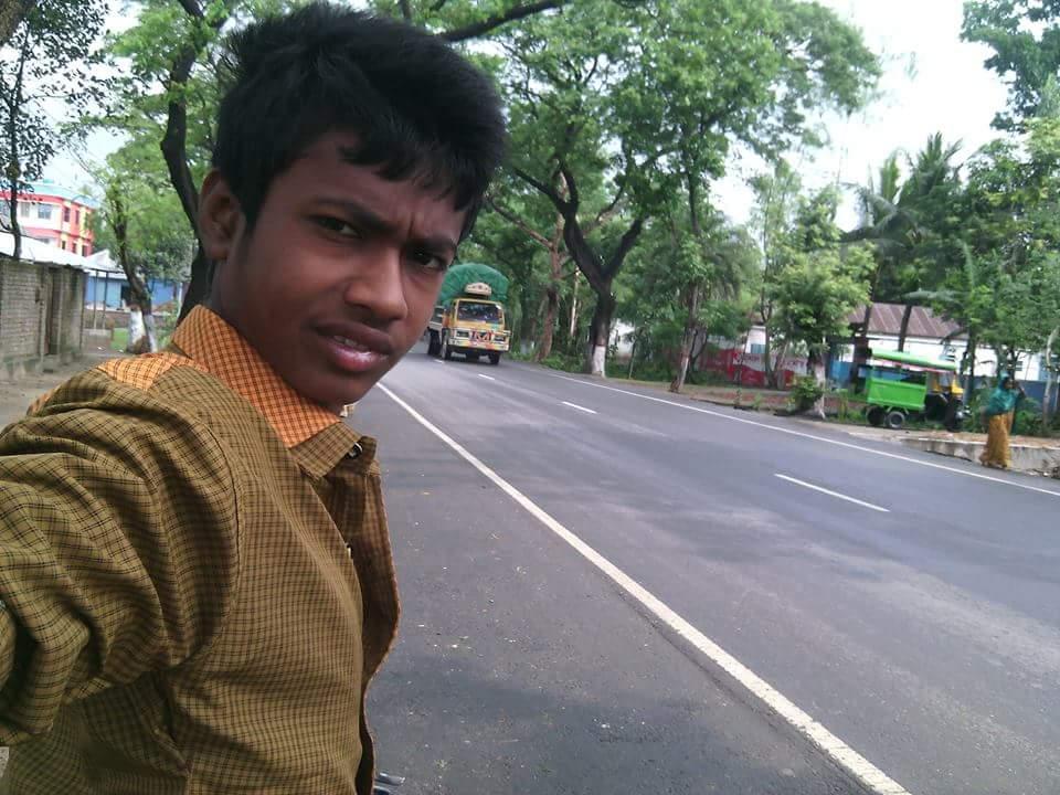 Shohag Ahmed