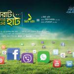 Teletalk 100% internet- data BONUS offer for Eid 2016