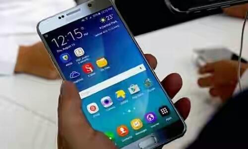 Galaxy Note7 বিষয়ে যাবতীয় তথ্য জেনে নিন।