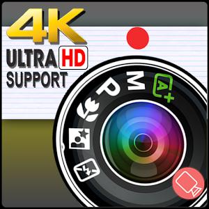 Android ফোনের জন্য নিয়ে,নিন DSLR HD Camera এখুনি Download করুন।