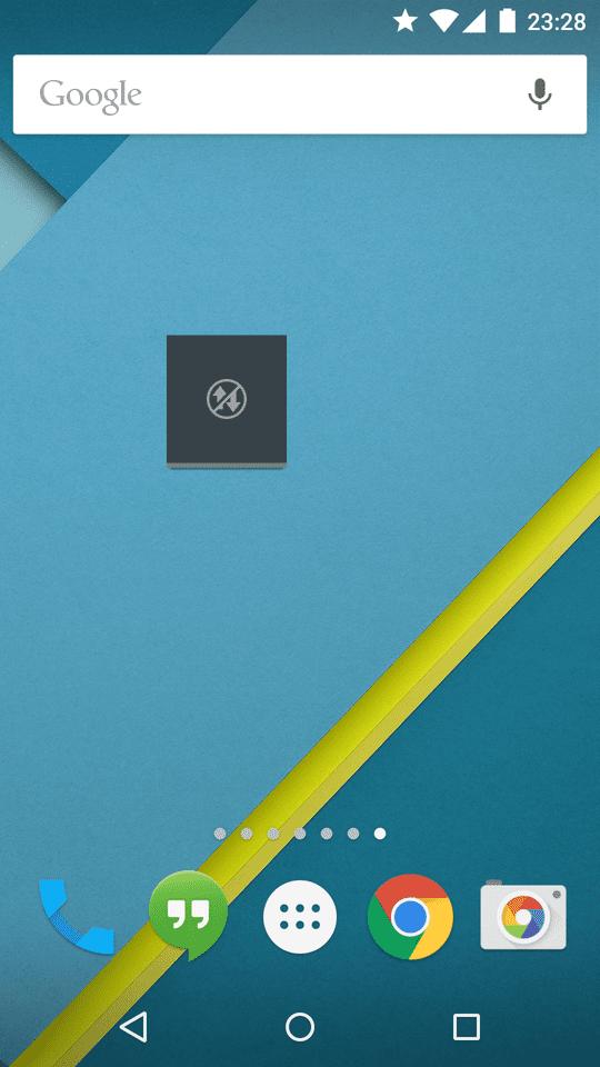 [ROOT][Widget]বার বার সেটিং এ গিয়ে Background Data Restrick করা থেকে মুক্তি নিন। By OnToR