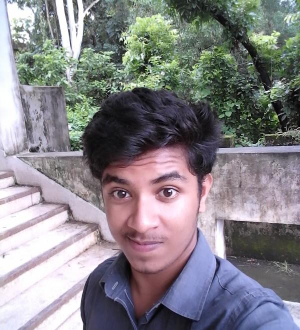 Wasif Arham