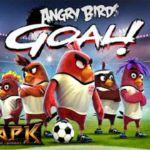 [New][Game] এবার খেলুন Angry birds Goal  এর Mod Version(Unlimited Money) আপনার এন্ড্রয়েড ফোনে – by Riadrox