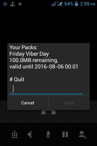 Robi Free 100 Mb For Viber