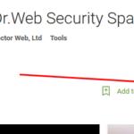 নিয়ে নিন প্লেস্টোর এর ৭৫ ডলার এর Dr.Web Security Space Life