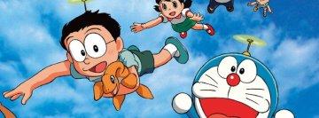 """মুভি কালেকশন (পর্ব ~ ৪) – ডাউনলোড করুন """" Doraemon: Nobita And The Steel Troops The New Age """" সম্পুর্ন হিন্দি ডাবড মুভিটি। ডোরেমন এর দুনিয়ায আবারো় স্বাগতম।।।।"""