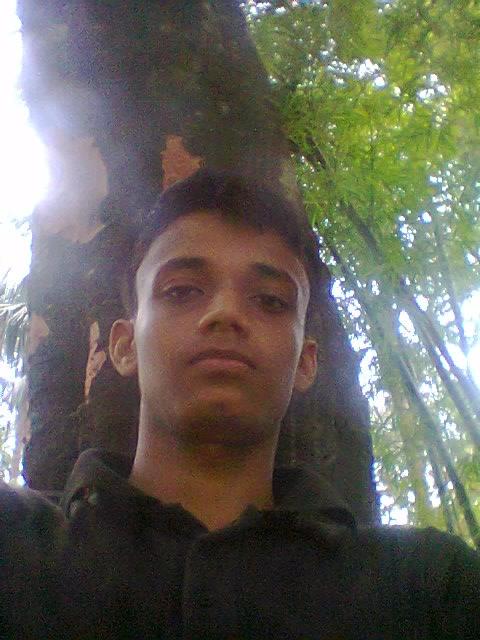 Shamsul Arifen Shakil