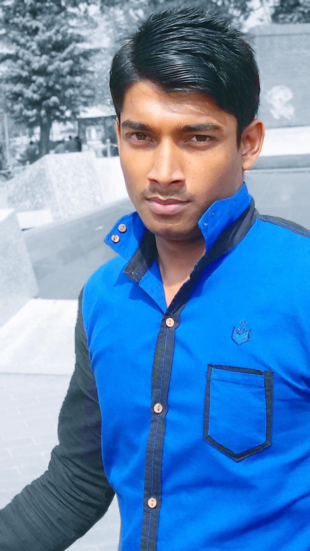 Kaysar Ahmed