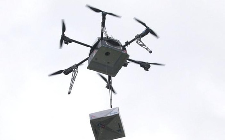 Pizza+by+drone+unmanned+air+delivery+set+to+take+off+in+New+Zealand