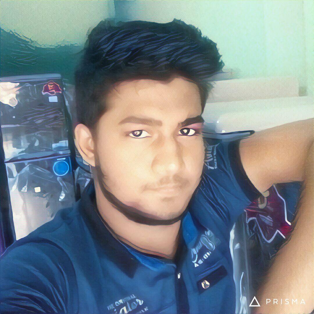 Sajeeb Shahriar