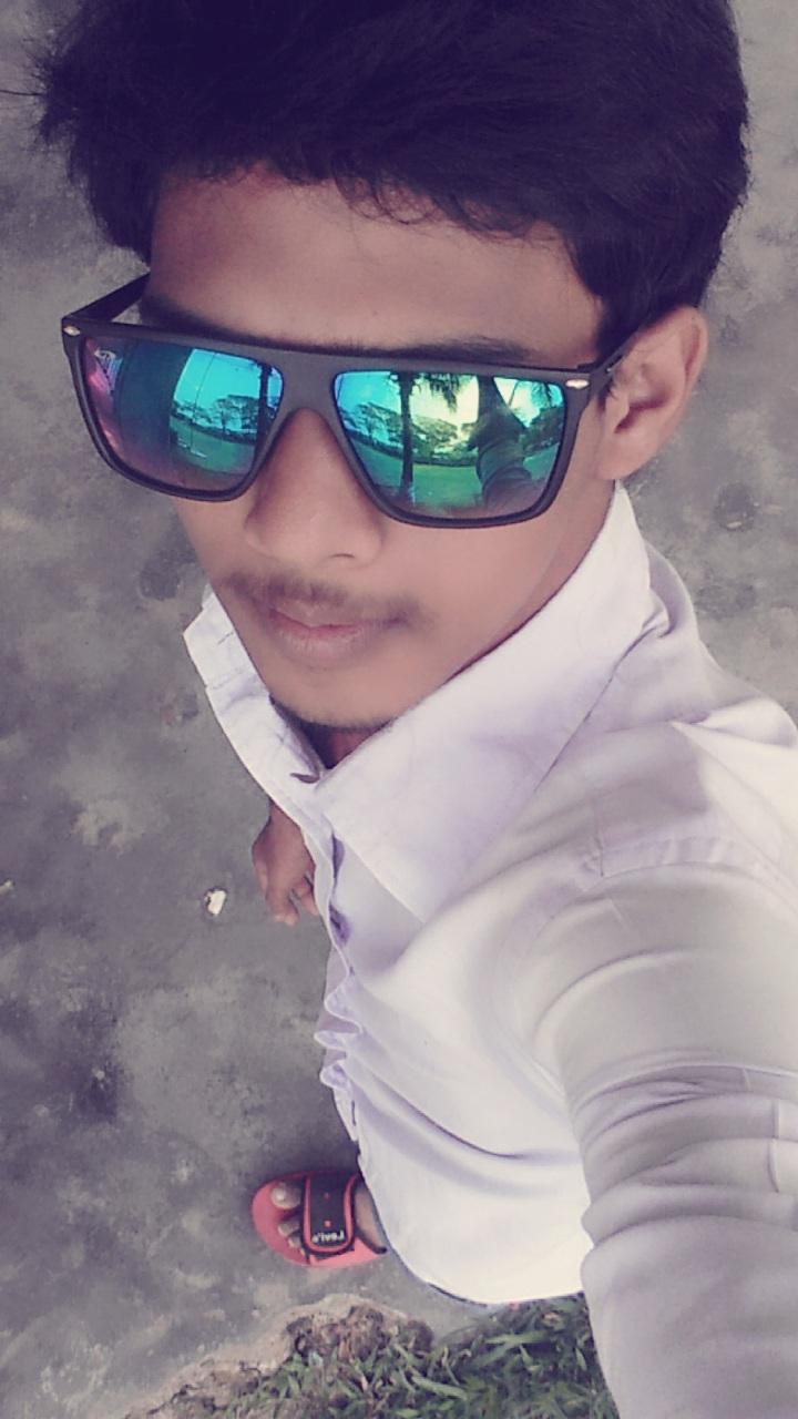 Rupom Sarkar Joy