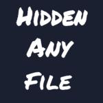 Android এ software ছারা File Hide করুন!