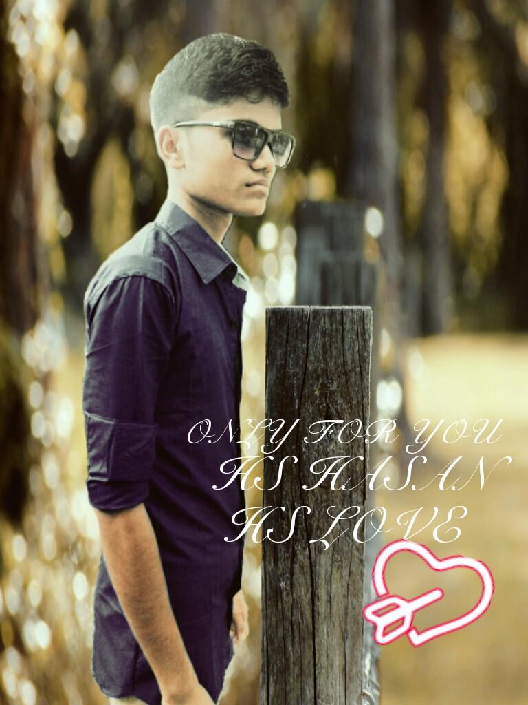 HS HASAN LOVE