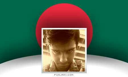 Robin Ahmed