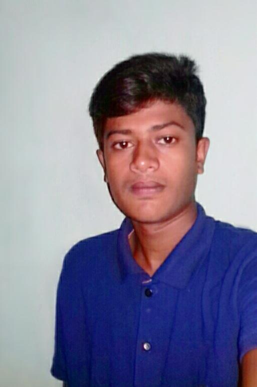 Rayhanul Islam Raju