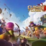 Gp দিচ্ছে Clash of clan  এর জন্য প্রতিদিন  15 MB ফ্রী