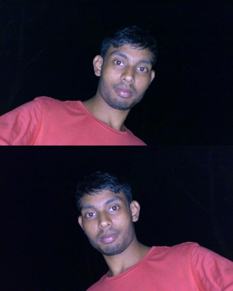 Rasel Ahmed Joy