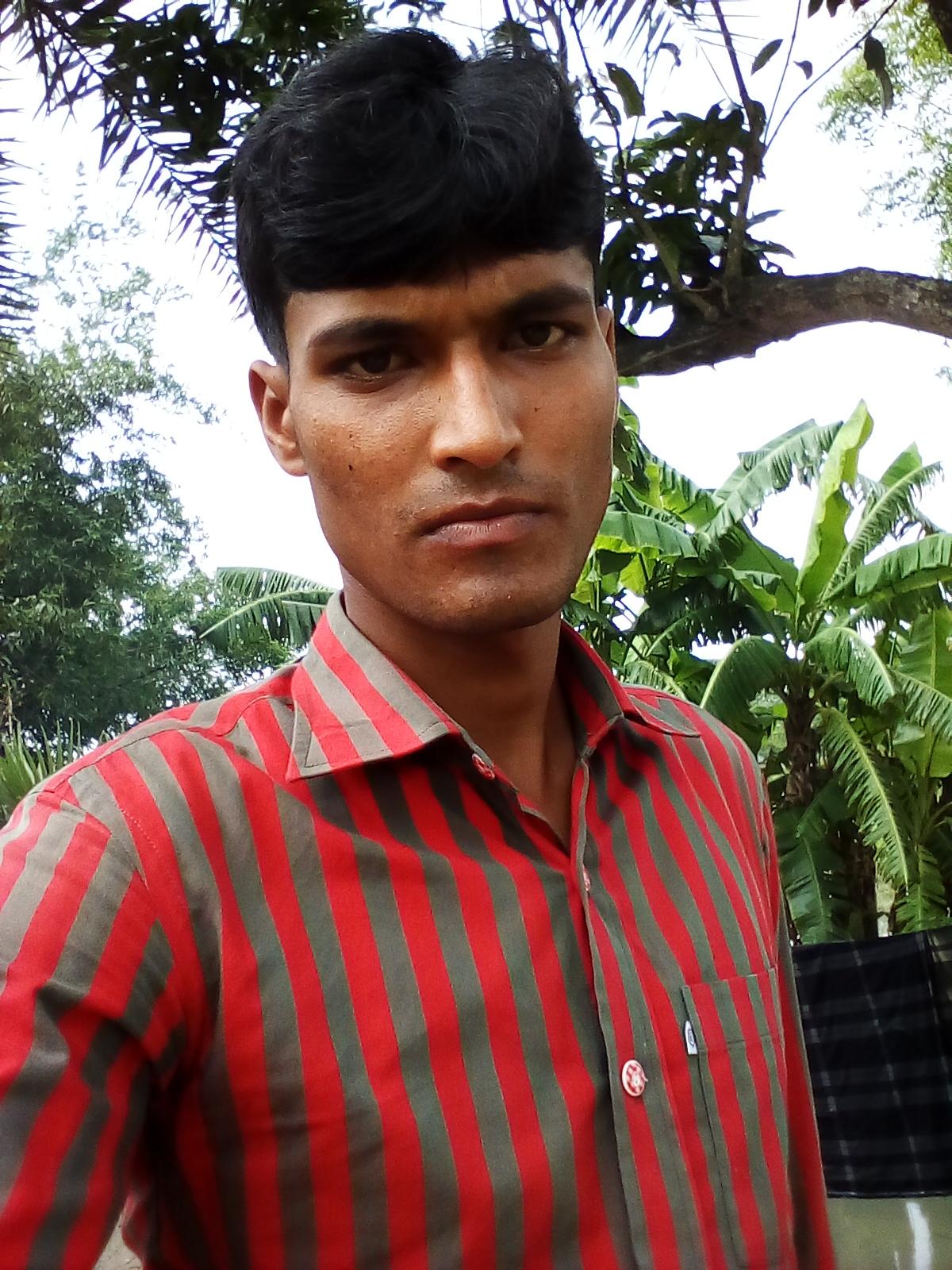 Sojib Ahmed