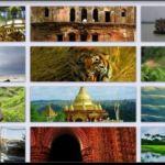 বাংলাদেশের ঐতিহাসিক এবং পর্যটনীয় স্থান নিয়ে অ্যাপ