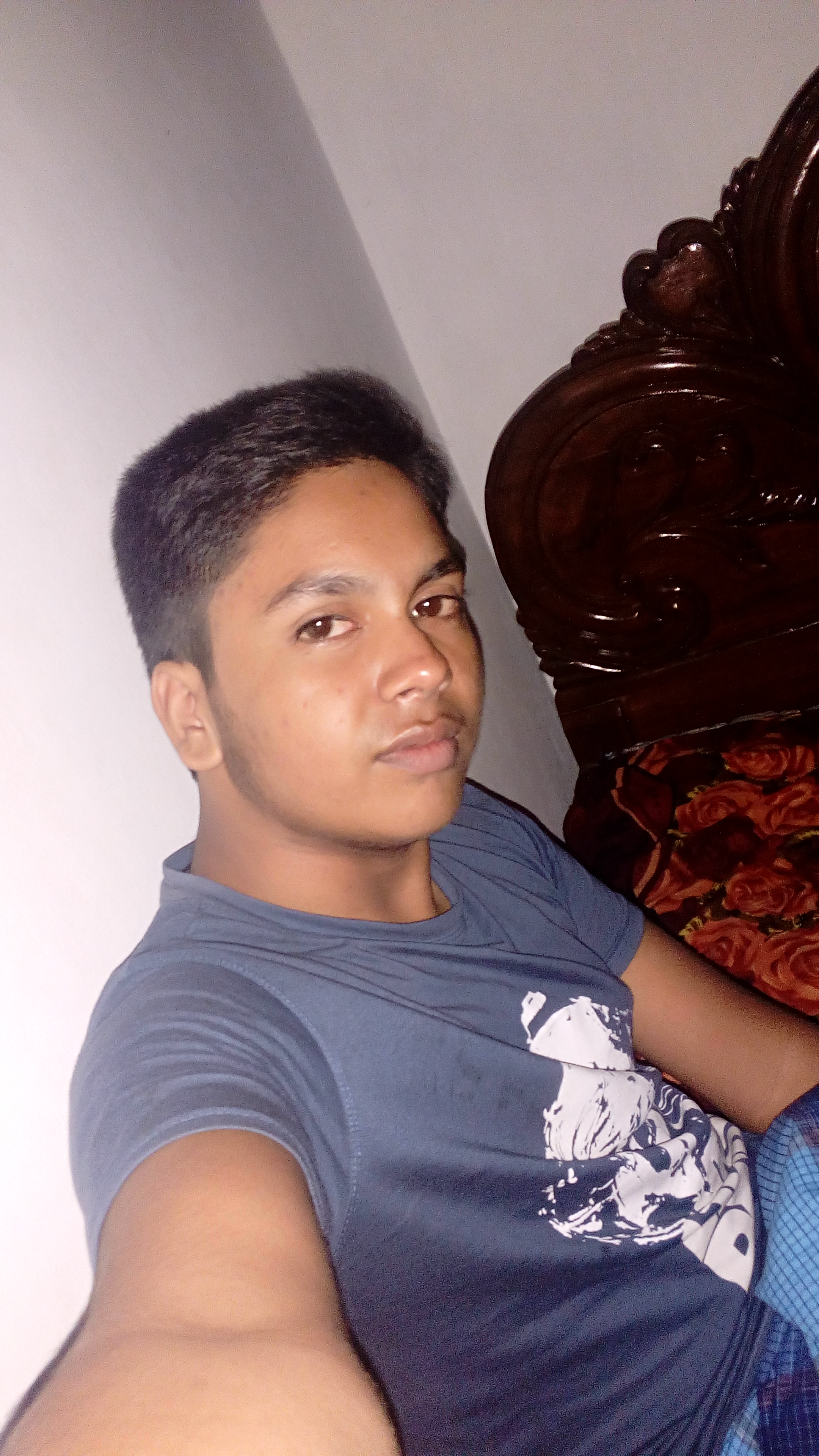 Prince Tuhin