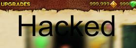 Temple Run 2 এবং আরো সবধরনের Ofline Games Hack করুন সহজেই