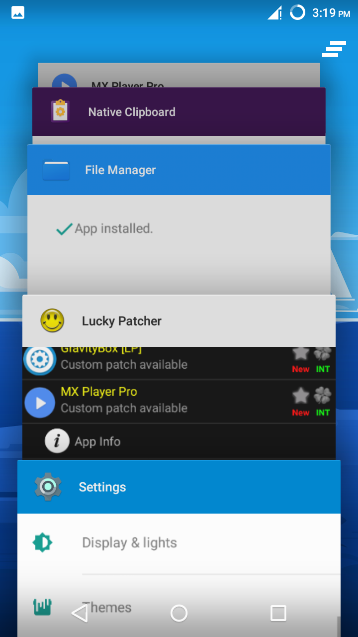 [MT6582][5.0][3.10.54]Cyanogenmod 12.1 Custom rom For Symphony P6 by NafisHSanzid