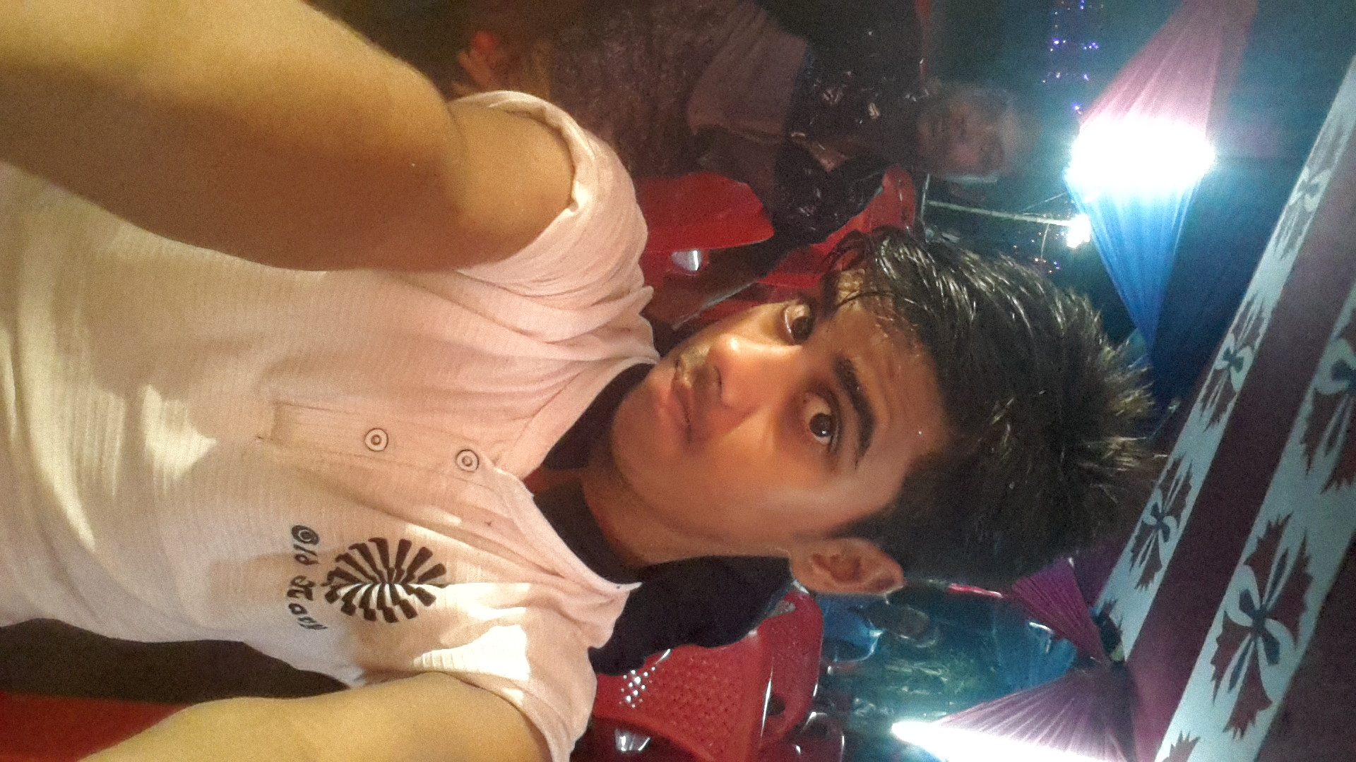 Shakib Hossain